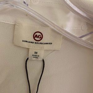 Short sleeves blouse